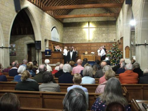 Worksop Choir