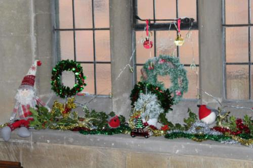 Still more wreaths